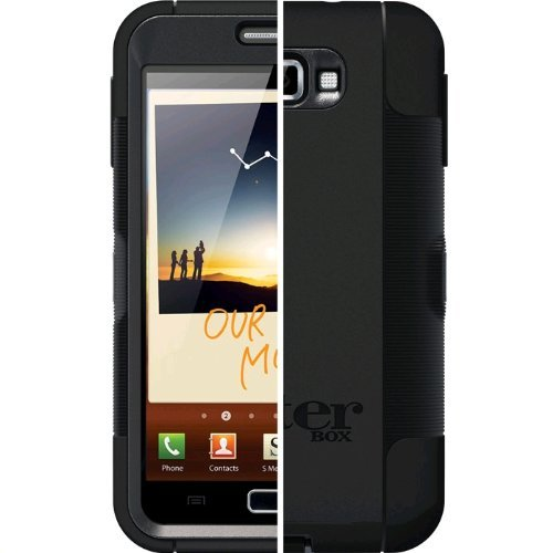 Otterbox Defender for Note II N7100