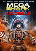 Mega Shark vs. Kolossus (2015) ()