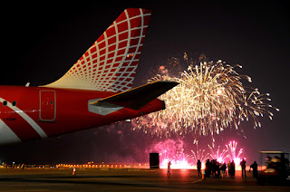 Why did Bahrain Air lose its sparkle? Ask CEO Richard Nuttall