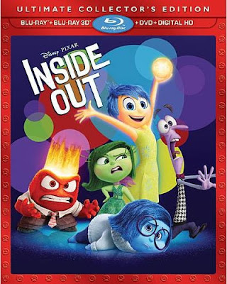 Inside Out 2015 100mb BRRip HEVC Mobile Movie