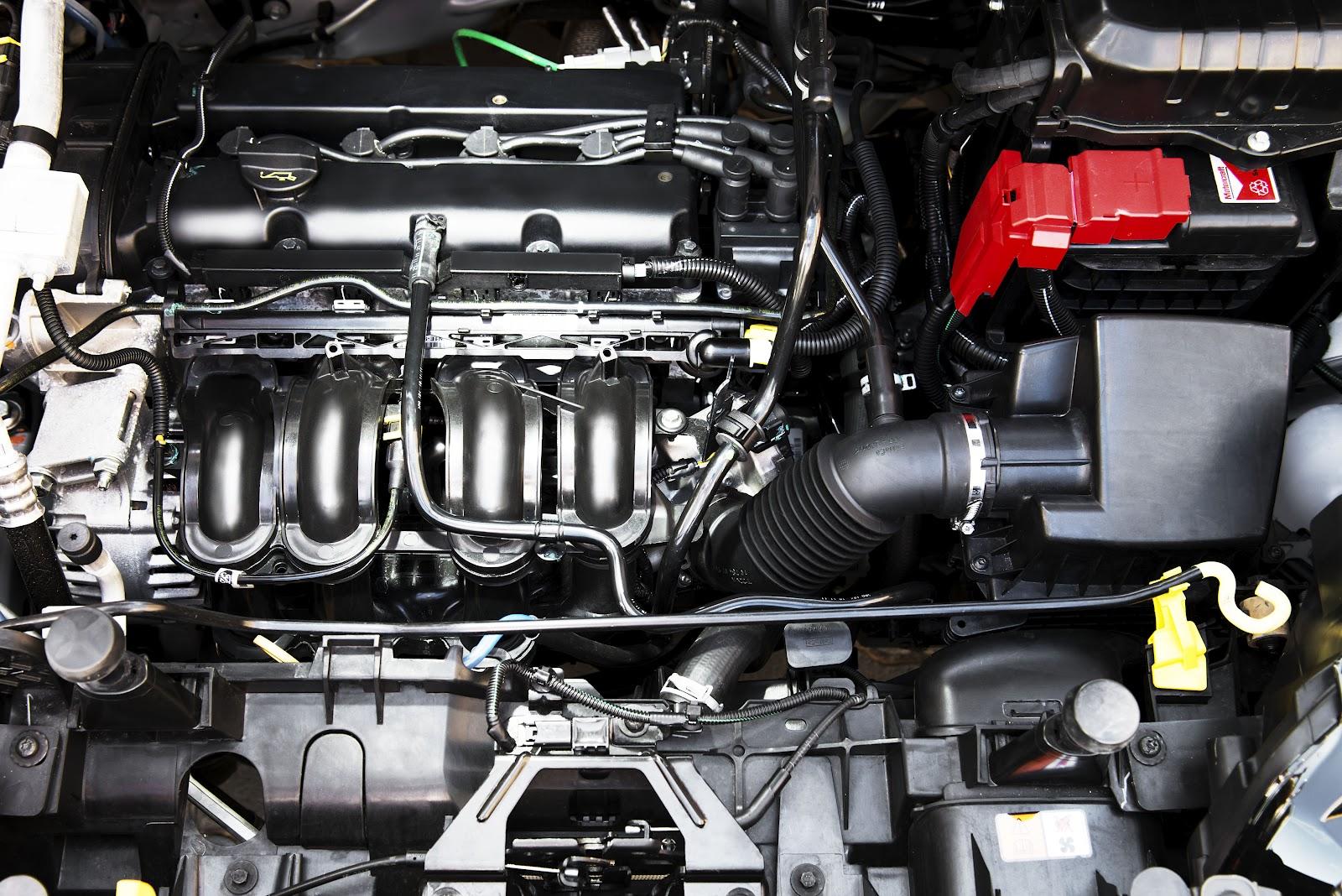 Motores sigma e duratec de alumínio