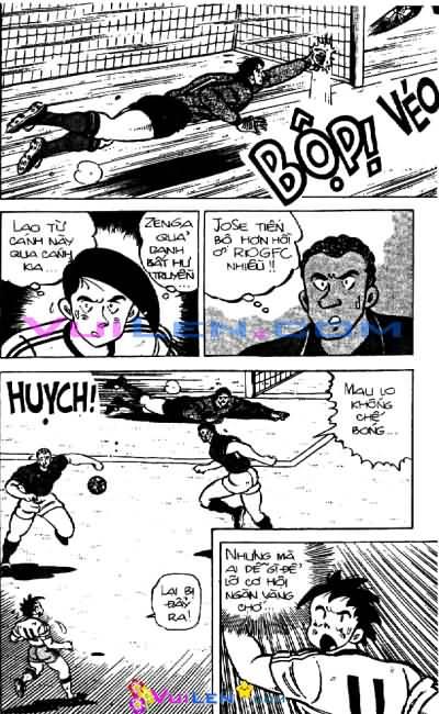 Jindodinho - Đường Dẫn Đến Khung Thành III Tập 36 page 26 Congtruyen24h