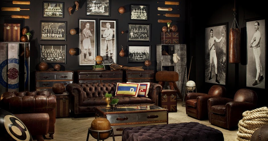 Fiorito Interior Design: Know Your Sofas: Chesterfield