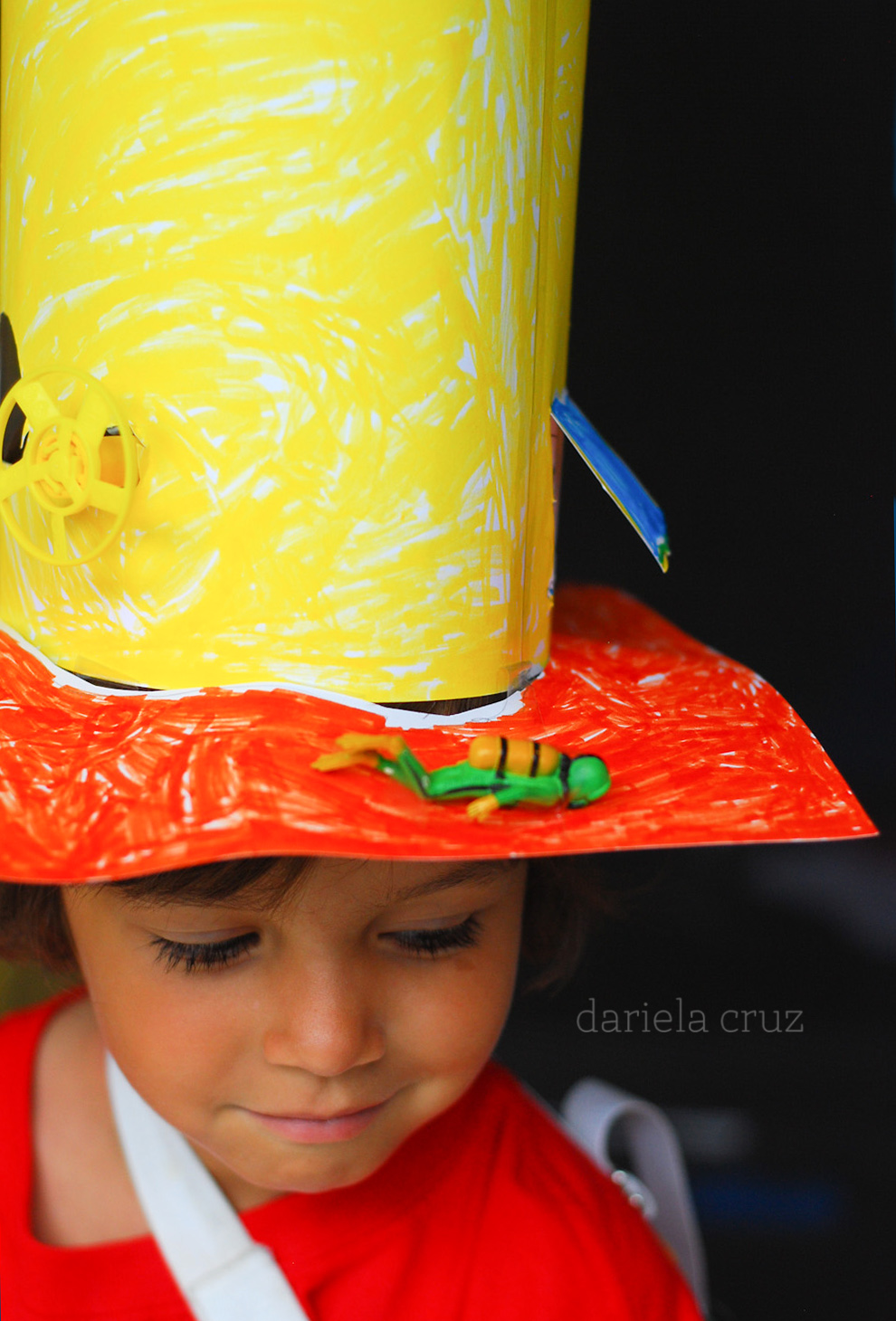 Curious George Fun Hat