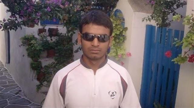 Eνας χρόνος με διετή αναστολή στον Πακιστανό «δράκο» της Πάρου