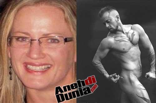 from Yahya cameron loren photo transgender