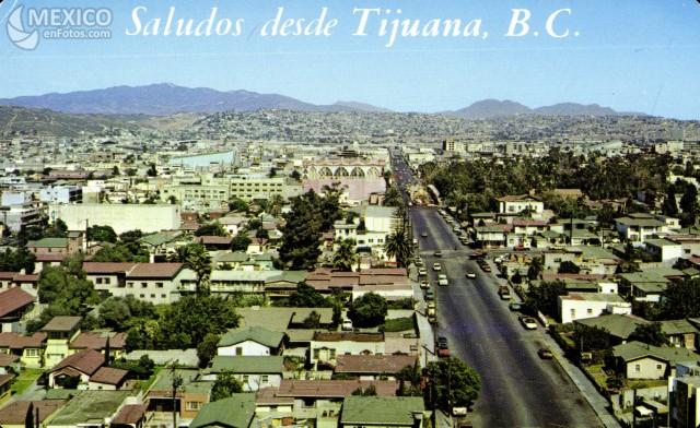 historia de tijuana baja california: