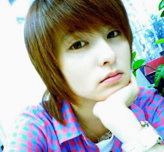 SS501 viRus: ULZZANG BOY VS ULZZANG TOMBOY