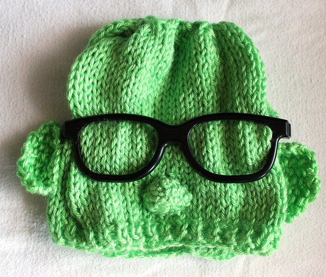 dr bunsen honeydew hat