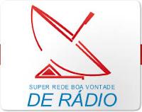 ouvir a Rádio Super Rede Boa Vontade AM 1230,0 ao vivo e online São Paulo