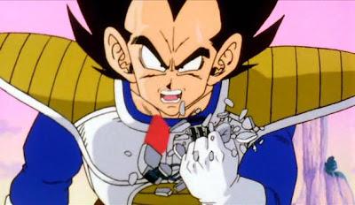 Dragon Ball Z Mais-de-oito-mil