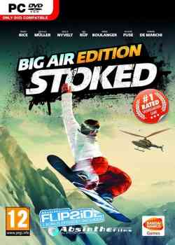 Stoked: Big Air Edition (2011) ISO ENG