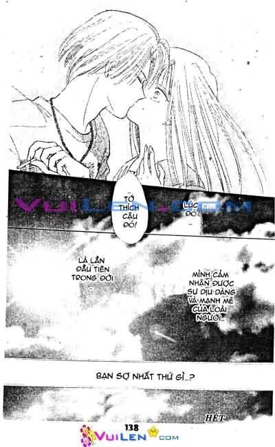 Công Chúa Ẩm Thực chap 11 - Trang 138