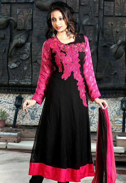2013 latest salwar kameez designs fashion point