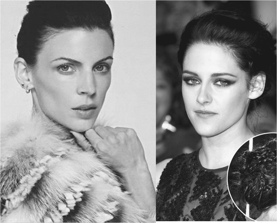 Kristen Stewart Vs. Liberty Ross