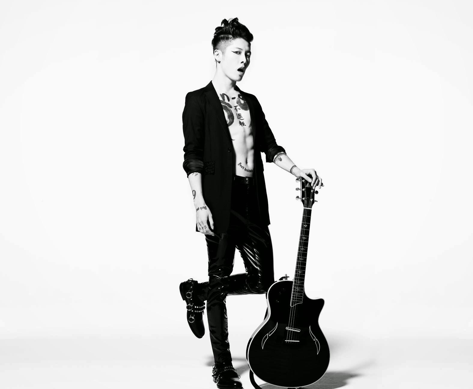 Single Miyavi Let Go 10 12 2014 Japanese Rock Visual Kei Download