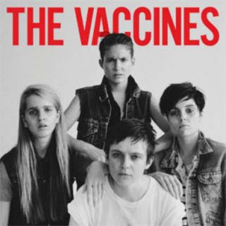 The Vaccines – Teenage Icon Lyrics | Letras | Lirik | Tekst | Text | Testo | Paroles - Source: emp3musicdownload.blogspot.com