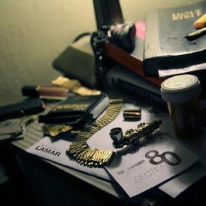 Kendrick Lamar Ft. BJ The Chicago Kid - Kush & Corinthians (His Pain) Lyrics