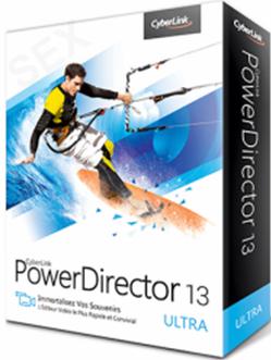 CyberLink PowerDirector Ultra