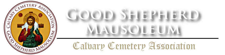 Good Shepherd Mausoleum