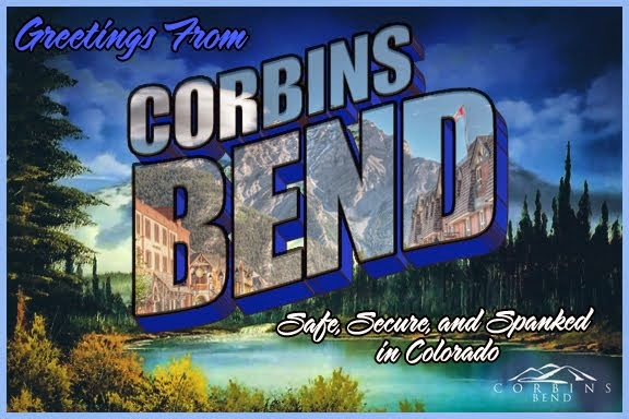 Corbin's Bend