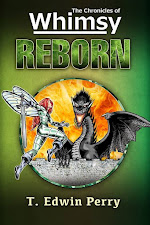 Reborn - Book #3