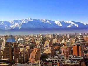 Santiago - Las Condes - El Golf