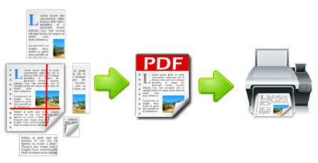 IWeb2Print: Una forma fácil y ecológica de imprimir una página web
