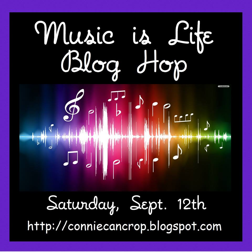 Music is Life  Sept 12