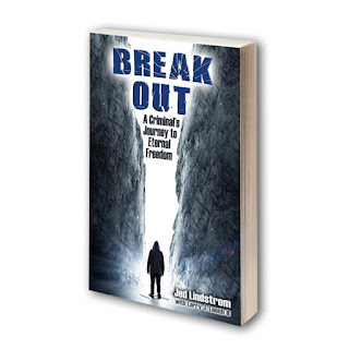 Break Out - Jeds Book