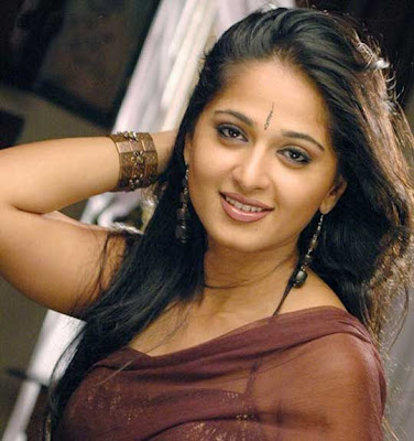 Anushka Shetty was born on November 1, 1981 in Manglore, Karnataka