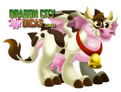 Dragão Vaca