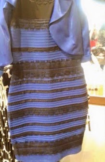 Explanations of Viral White-Gold & Blue-Black Dress Mystery