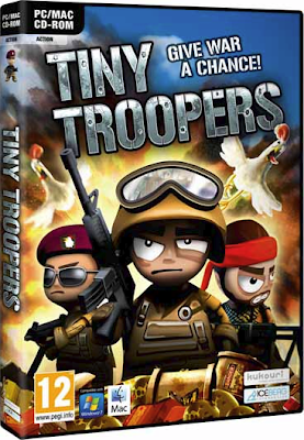 Tiny Troopers [PC] [Español]