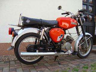 Das Moped