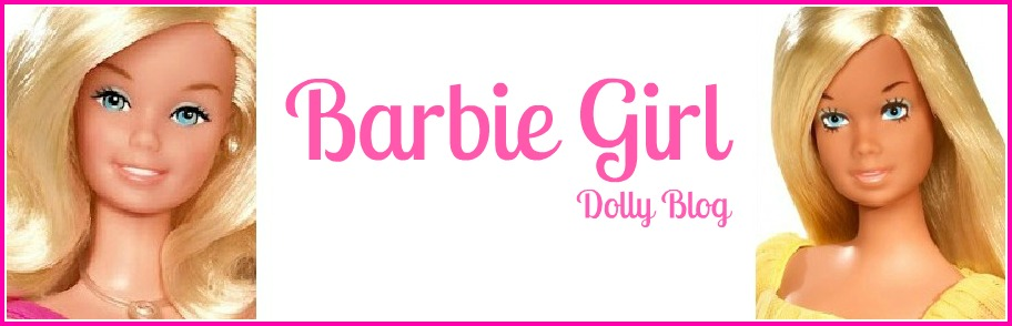 Barbie girl