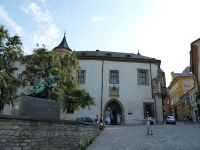 museo de la plata kutna hora