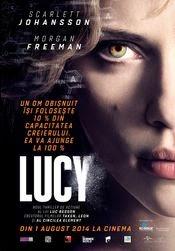 Lucy (2014) Online | Filme Online