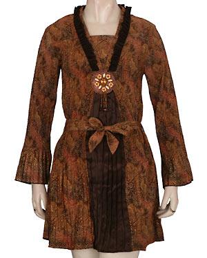model baju batik wanita muslim terbaru model baju batik wanita