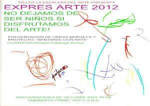 EXPRES ARTE 2012