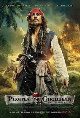 Movies, ΨΥΧΑΓΩΓΙΑ, Johnny Depp, Penélope Cruz, Ian McShane, Geoffrey Rush, Adventure, Action, Fantasy, tapandaola111