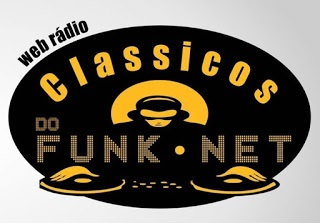 WEB RADIO CLÁSSICOS DO FUNK