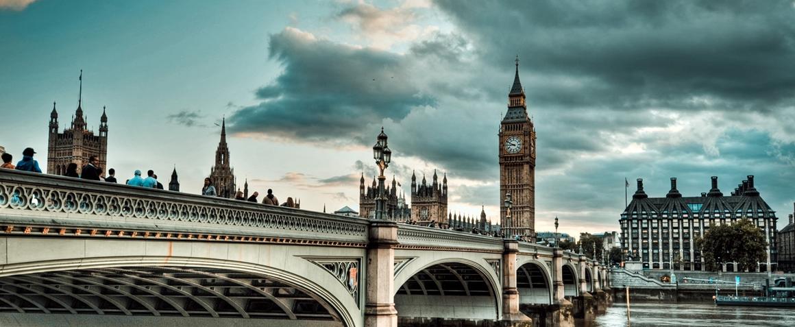 Oczami emigrantki: Życie w Wielkiej Brytanii