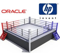 Oracle vs HP