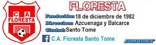 Deportivo Floresta