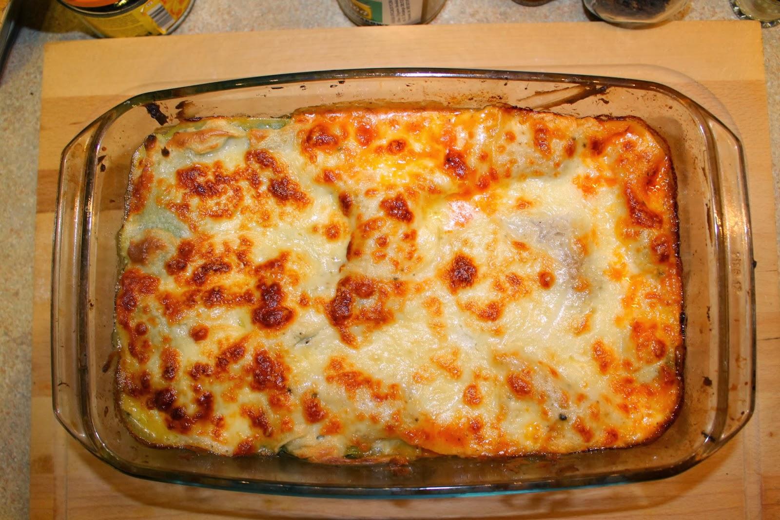 Ja Tu Gotuję Przepis Na Lasagne