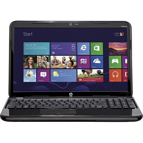 HP D1C17UA#AB g6-2323dx 15.6-Inch Laptop Specs and Price