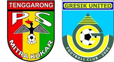 Prediksi Mitra Kukar VS Gresik United 2 Agustus 2013