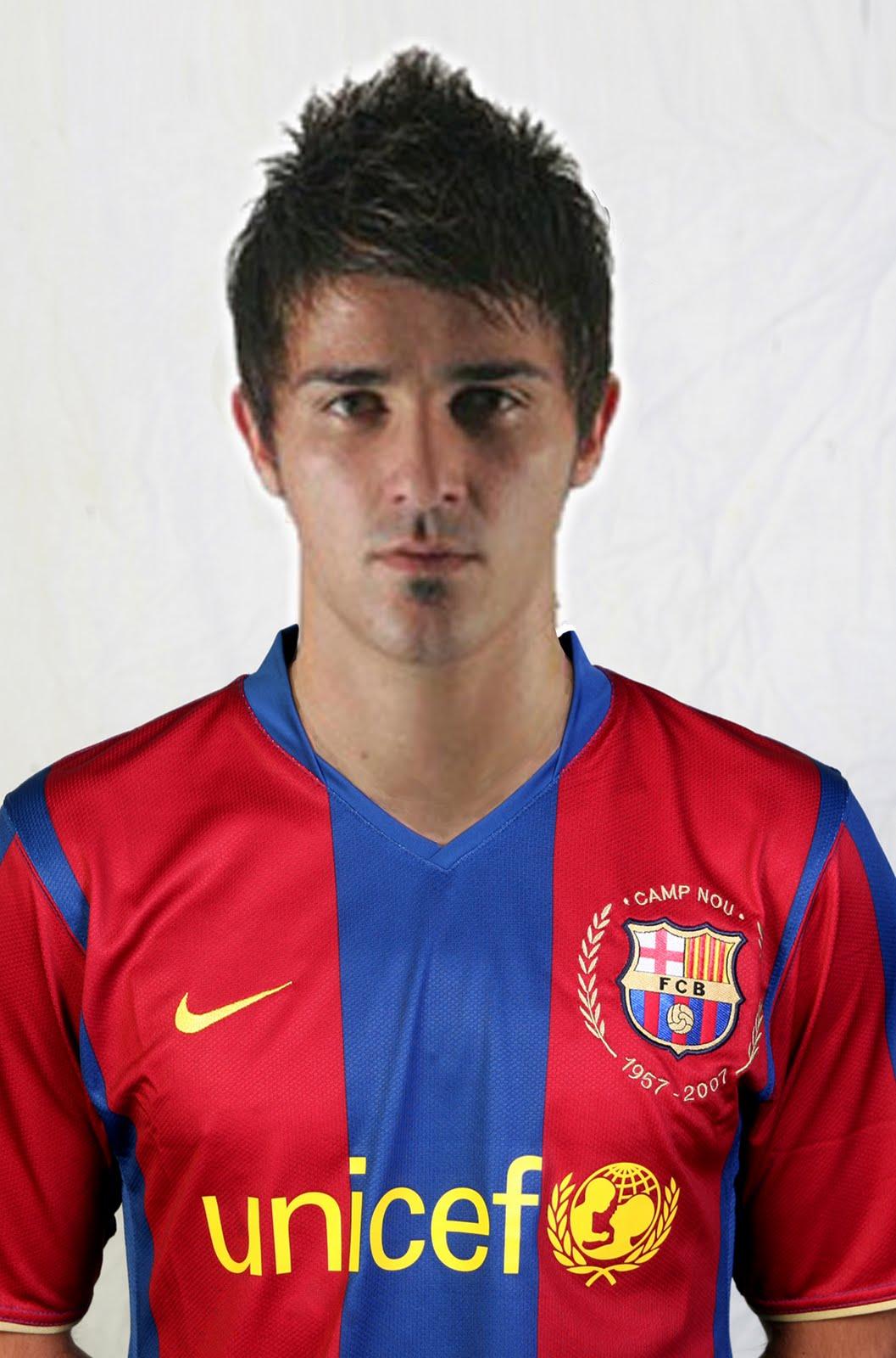Mohamed 6 Barca