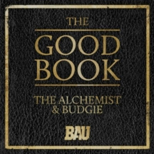The Alchemist featuring Action Bronson, Domo Genesis, & Blu - The G Code (Track)